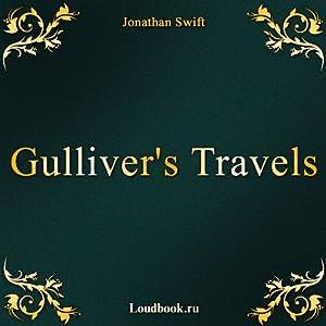 Puteshestviya Gullivera [Gulliver's Travels] | [Jonathan Swift]