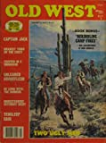 img - for Old West magazine: Volume 16, Number 2, Winter 1979 book / textbook / text book