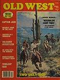 Old West magazine: Volume 16, Number 2, Winter 1979