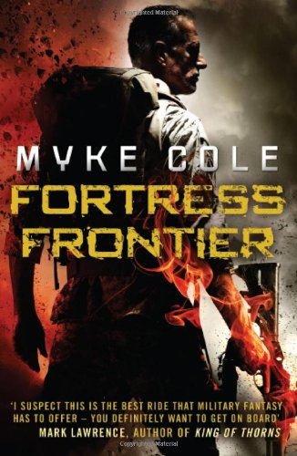 Fortress Frontier (Shadow Ops)