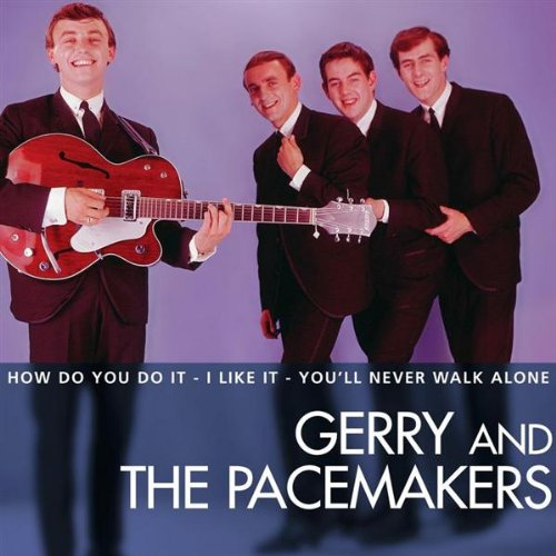 Gerry &amp; The Pacemakers