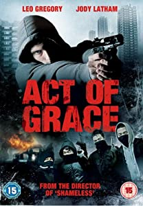 Act Of Grace [DVD]