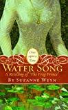 Water Song (Once Upon a Time (Simon Pulse))