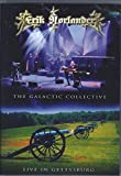 ERIK NORLANDER-THE GALACTIC COLLECTIVE: LIVE IN GETTYSBURG (DVD + 2CD) By ERIK NORLANDER (0001-01-01)