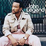 John Legend - Stereo