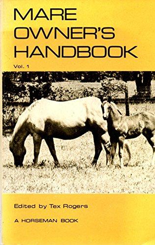 Mare Owner's Handbook PDF