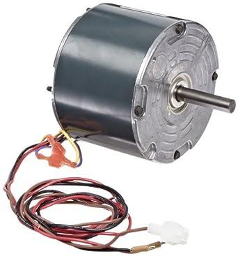 """D1071 5 """"Cuadro Permanente de Split Capacitor Heil-Quaker Totalmente"""