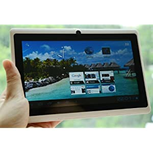 Zeepad 7.0 ANDROID 4.0 TABLET PC CAPACTIVE TOUCH SCREEN 4GB at Sears.com