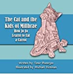 img - for [ THE CAT AND THE KIDS OF MILLBRAE ] BY Banerjee, Timir ( Author ) Apr - 2011 [ Paperback ] book / textbook / text book