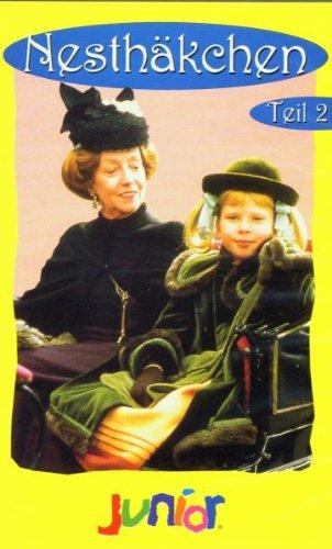 Nesthäkchen 2 [VHS]