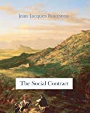 Image of The Social Contract (Maestro Reprints)