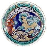 Perfumeria Gal Balm Fragranced (Violet) .53oz