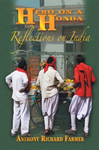 hero-on-a-honda-reflections-on-india-english-edition
