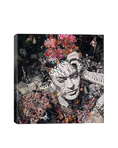 Ines Kouidis Armas De Mujer Gallery Wrapped Canvas Print