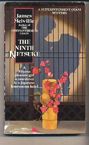 Image for The Ninth Netsuke