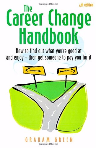 The Career Change Handbook