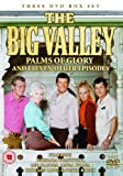 echange, troc The Big Valley - Palms Of Glory And 11  Eleven Other Episodes [Import anglais]