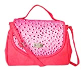 Chalissa Women's Dark Pink Sling Bag