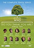 Who Do You Think You Are? Series 10 [DVD]