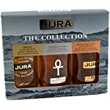 Isle of Jura 200th Anniversary Gift Set 5 cl (Pack of 3)