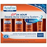 AcneFree Severe Acne Treatment System ~ AcneFree