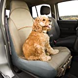 Co-Pilot Pet Seat Cover - Frontgate Dog Bed