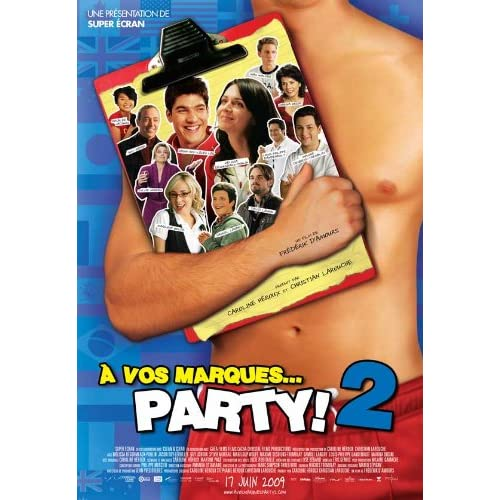 À vos marques... Party! 2 [FRENCH DVDRiP]
