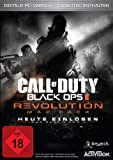 Call of Duty: Black Ops 2 - Revolution DLC [Download - Code, kein Datenträger enthalten] - [PC]