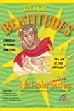 The Eight Beatitudes Poster Set [With Posters/Set]
