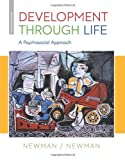 img - for Development Through Life: A Psychosocial Approach book / textbook / text book
