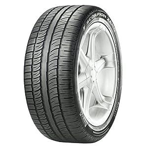 Pirelli SCORPION ZERO Asimmetrico Summer Radial Tire - 235/45R19 99V
