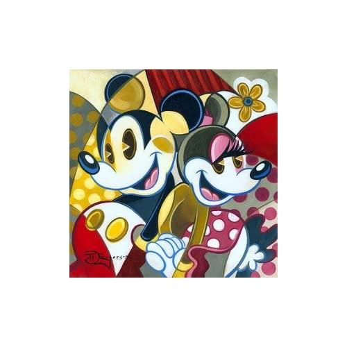 minnie muslim dating site The new forbidden cartoons: muslim minnie and mickey mouse.