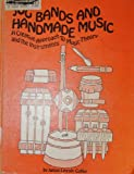Jug bands and handmade music: A creative approach to music theory and the instruments (A Thistle book) (0448262487) by Collier, James Lincoln
