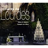 Chants De Lourdes /Vol.1 : Eglise Du Seigneur - Changez Vos Coeurs