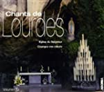 Chants De Lourdes /Vol.1 : Eglise Du...