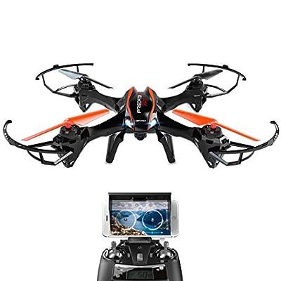 DBPOWER U842 WiFi FPV Drone