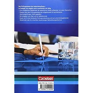 Industriekaufleute - Neubearbeitung: Jahrgangsübergreifend - Verstehen - Bestehen: Prüfungswissen