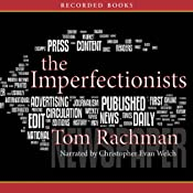 The Imperfectionists | [Tom Rachman]