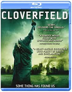 Cloverfield [Blu-ray] [2008] [US Import]