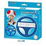 HORI Mario Kart 8 Racing Wheel (Toad)...