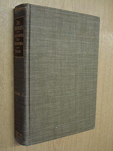 The Invertebrates: Acanthocephala, Aschelminthes, and Entoprocta - The Pseudocoelomate Bilateria (Volume III).
