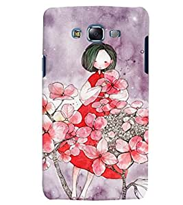 Citydreamz Back Cover For Samsung Galaxy Grand Prime G530H/G531H|