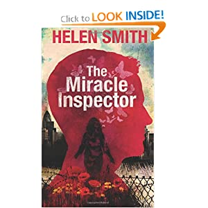 The Miracle Inspector: Helen Smith: 9780956517050: Amazon.com: Books