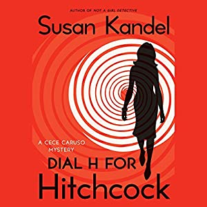 Dial H for Hitchcock Hörbuch