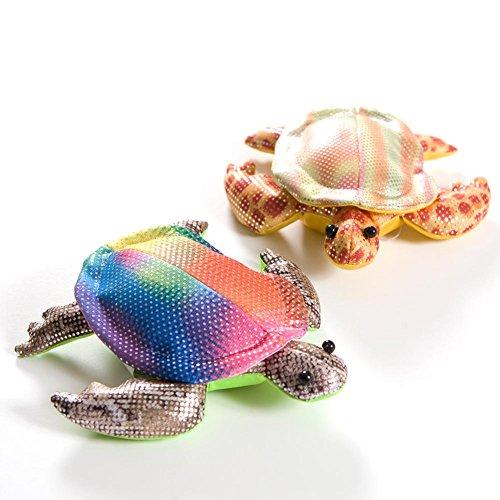 Sea Turtle Sand Animal - 1