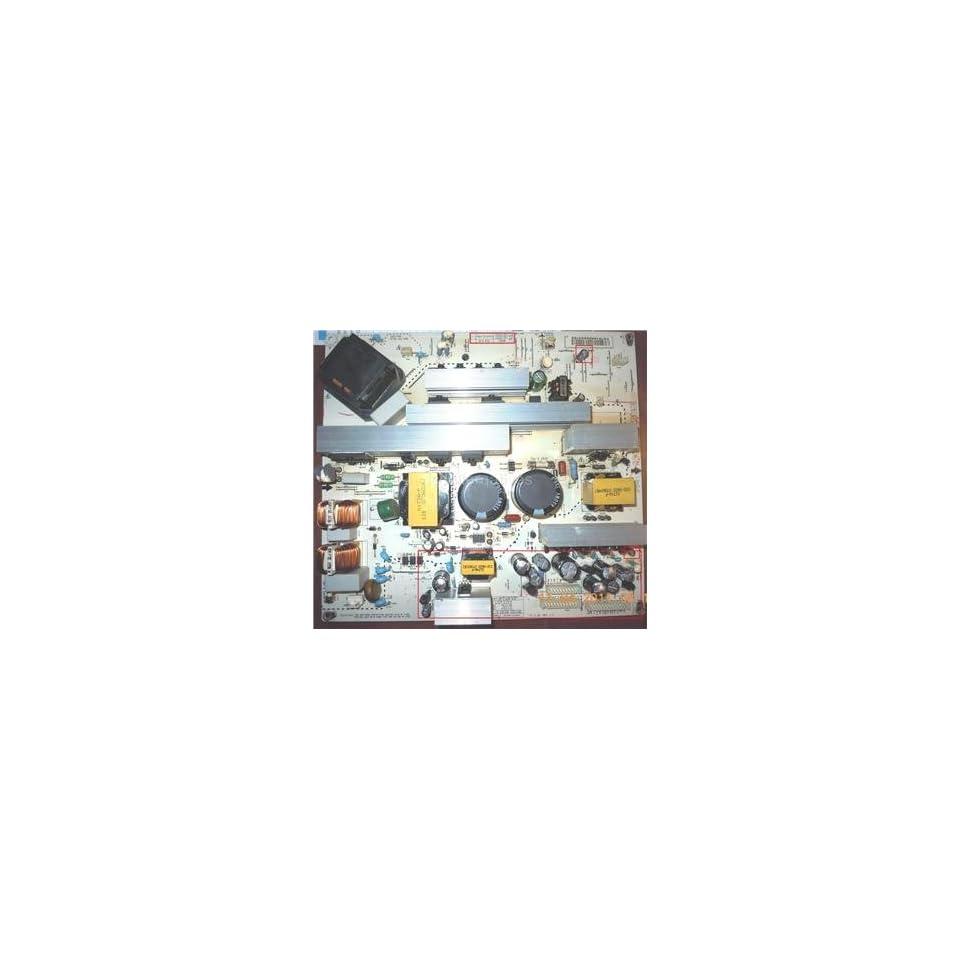 Repair Kit, LG 42LC7D UB PCB P/N EAX37617801, LCD TV, Capacitors