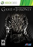 Atlus Game Of Thrones Xbox 360