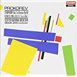 Prokofiev: Symphony 2 / Romeo and Juliet