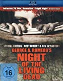 George A. Romero's - Night Of The Living Dead (Blu-Ray) [Alemania] [Dvd] [Dvd...
