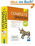 Complete Spanish Book & CD Pack: Teac...